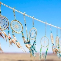 Álomfogók készítése sokféleképpen