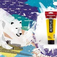 Talens - művész olaj- és akrilfestékek, akrilfilcek és spray festékek