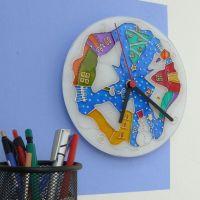 Üvegfestés ajándékba - ötletek