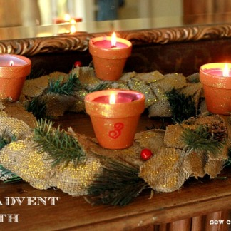 diy-advent-wreath